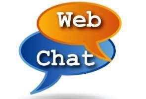 Web Chat with MN ABE