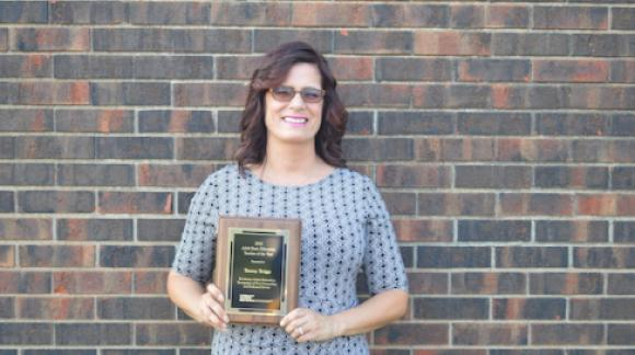 2018 ABE Teacher Award